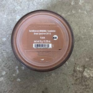 bareMinerals Makeup - Bare Minerals ORIGINAL Loose Powder Foundation